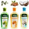 Dabur, Vatika, oleje do włosów (Cena:  20,50 zł, 200 ml)