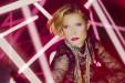 Gwyneth Paltrow jako Madonna, lata 80.
