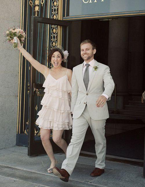6 Powodów Dla Których Warto Wziąć Tylko ślub Cywilny I Zrobić Małe