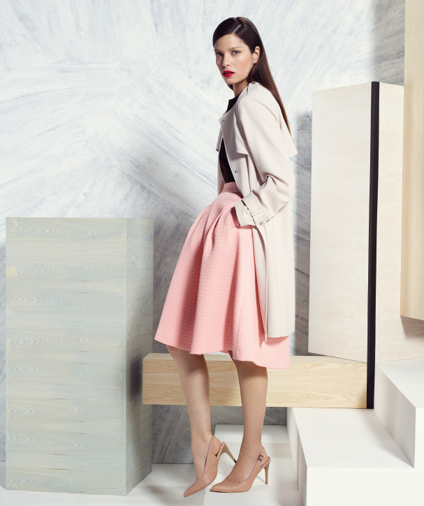 Marks & Spencer wiosna-lato 2015
