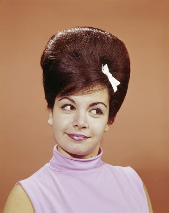 Annette Funicello, lata 60.