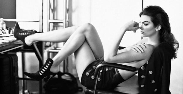 Dlaczego Kendall Jenner  została twarzą Estée Lauder (czyli ile na niej zarobią?)