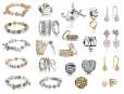 Pandora, kolekcja ślubna (Ceny: 199 - 1399 zł)