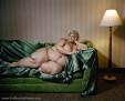 Full Beauty Project ma być formą przeciwstawienia się dyktaturze estetyki. Fot. Yossi Loloi