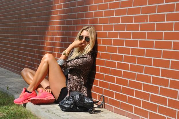 Portret blogerki: Daria Suchenek z Rouges Roses