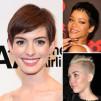 10 najbardziej zaskakujących przemian fryzur gwiazd w 2012 roku