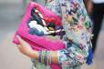 Hit czy kit: ekscentryczne, stylizowane na dziecięce torebki