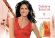 Gabriela Sabatini, Latin Dance (Cena: 60 zł, 30 ml)