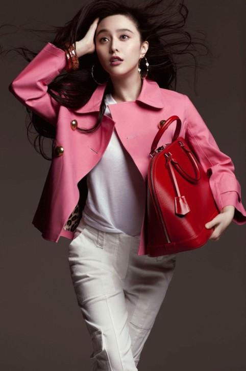 Louis Vuitton marką dla sekretarek. Chińczykom przejadło się kultowe logo