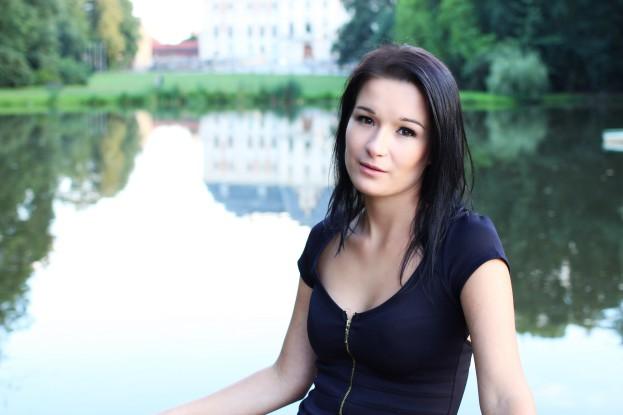 Piękny blog: Joanna Kopiec z bloga Joanna Bloguje