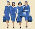 Stewardessy z filmu Pan Am