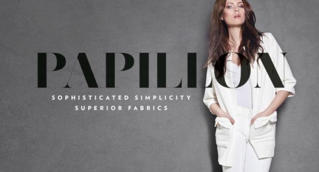 Polska moda: Papillon
