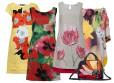 Kwiaty w letniej kolekcji Solar