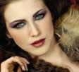 Kosmetyczna agentka: kobaltowo na powiekach