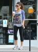 Gwiazdy w legginsach, Mila Kunis